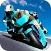 Highway Speed Bike Racer
