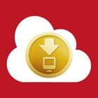 BoxFiles stocker et partager icon