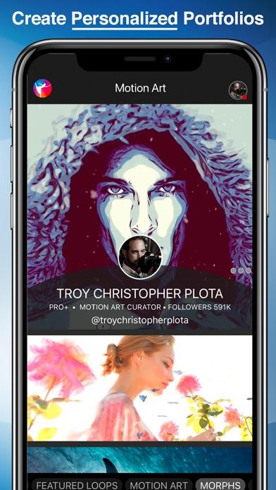 download PLOTAVERSE• Photo Video Editor apps 0