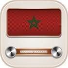 Live Maroc Radio Stations icon