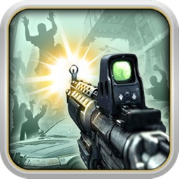 Assassin Shoot Zombie Invaders