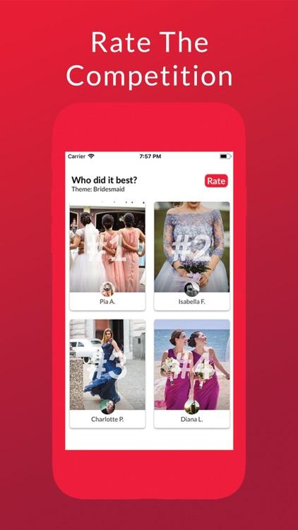 InPose Fashion Challenge App screenshot-3