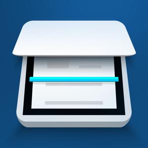Scanner for Me app