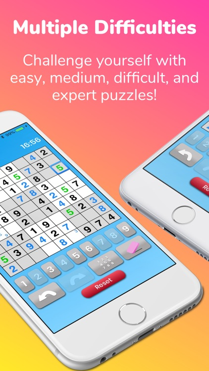 Sudoku :) screenshot-2