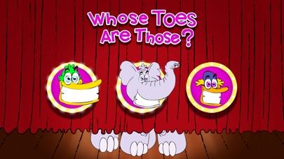 誰的腳趾是那些?屏幕截圖3