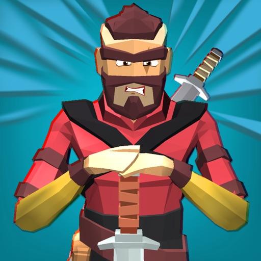Warrior of Medieval Kingdom