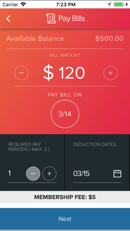 PayActiv screenshot-3