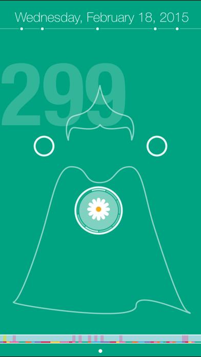 瞑想タイマー: サティのおすすめ画像4