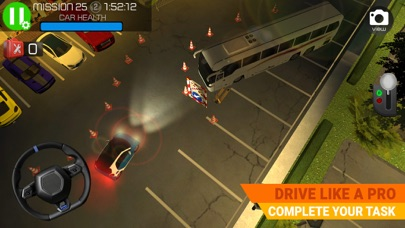 Driving Quest: Top View Puzzleのおすすめ画像3