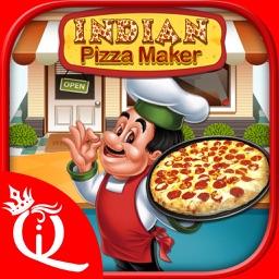 Indian Pizza Maker