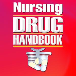 Nursing Drug Handbook ios app