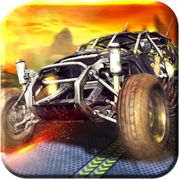 Extreme Buggy Stunts