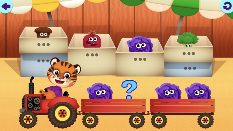 Kids Learning Games 4 Toddlers screenshot-7
