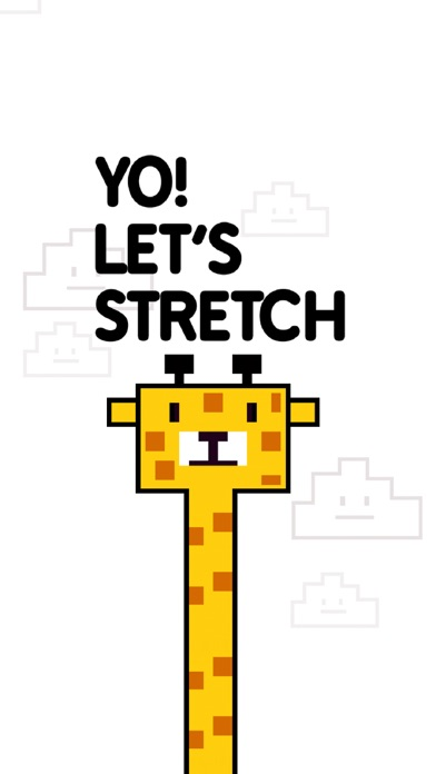 Yo! Let's Stretch
