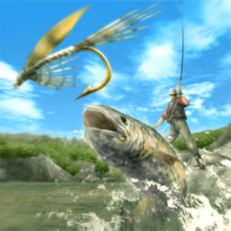 Fly Fishing 3D Premium