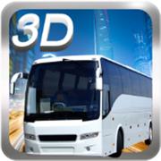 天宫赛车3D公交版-实时排名竞技的赛车游戏