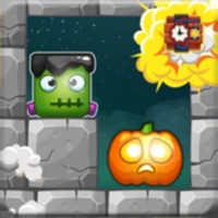 Codes for Halloween Monsters Puzzle Hack