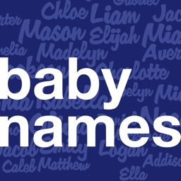 Baby Names by Nametrix Premium