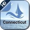 Marine Connecticut GPS Charts