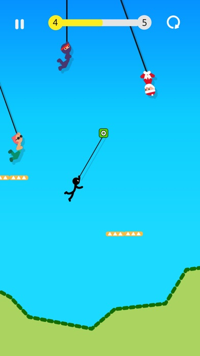 Swing Star screenshot 1
