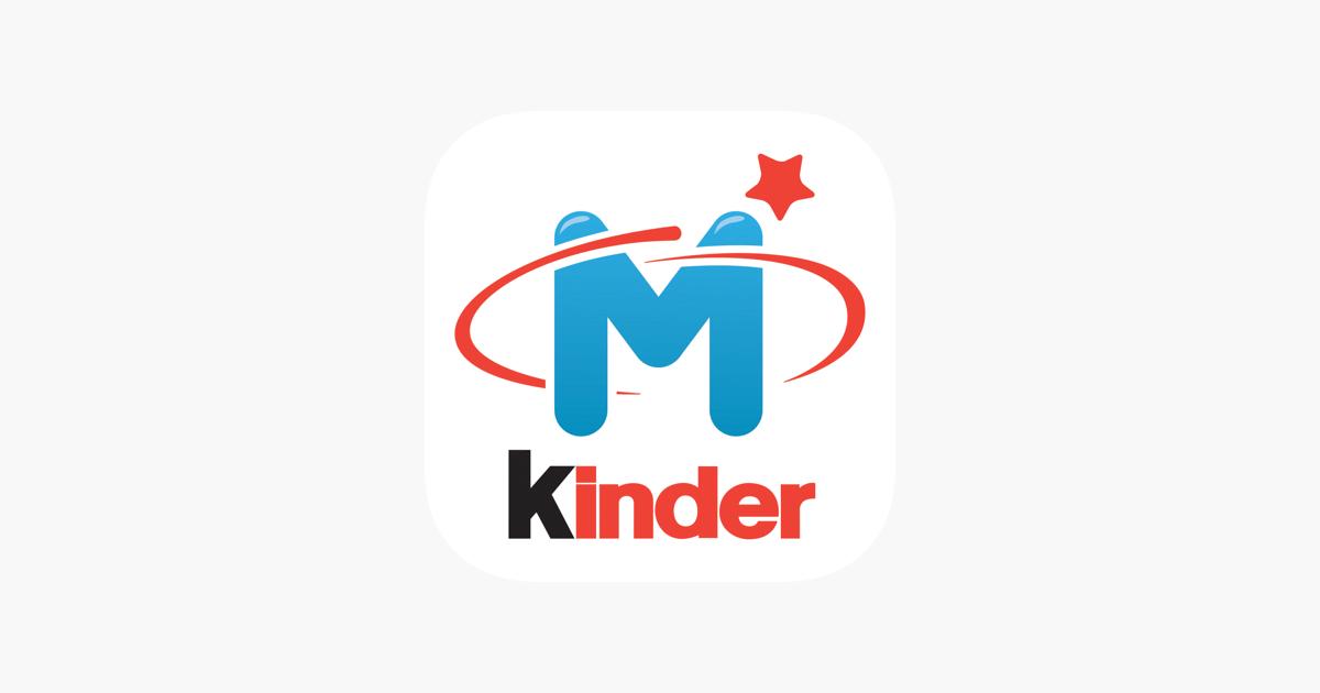 Magic Kinder - juegos y videos en App Store
