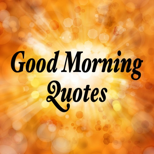 Good Morning Quotes By Sentientit Software Solution