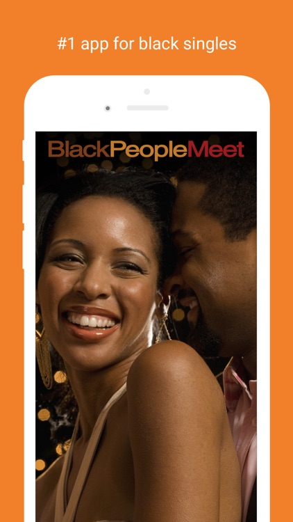 Black peopke meet