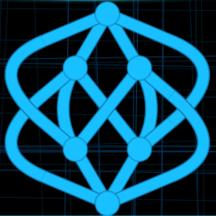 连线迷宫 - 好玩的考验脑力的益智游戏