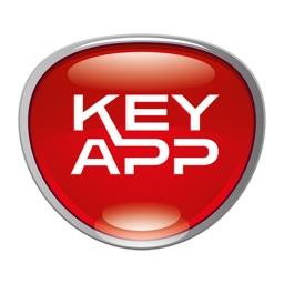 TUNIX/KeyApp