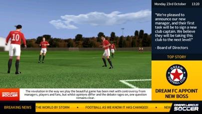 download Dream League Soccer 2018 apps 2
