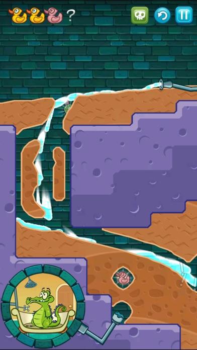 Screenshot for Dov'è la mia acqua? in Italy App Store