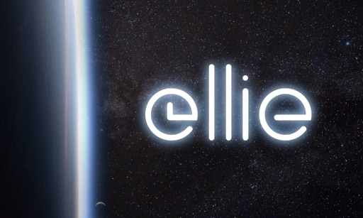 Ellie - A Beautiful TV Clock icon