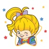 Rainbow Brite Stickers Reviews