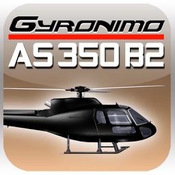 AS350 B2 Pad