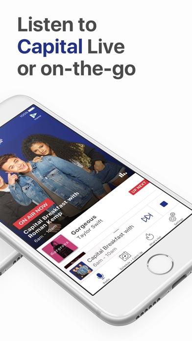 Capital FM - AppRecs