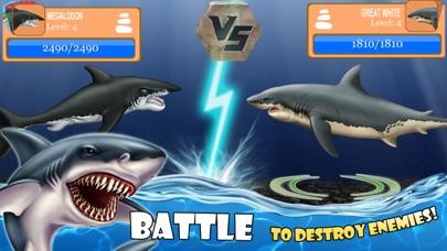 SHARK WORLD -water battle game-1