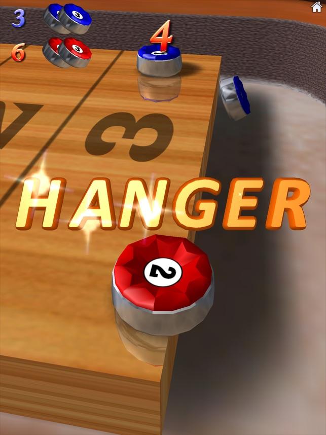10 Pin Shuffle ボウリング Screenshot