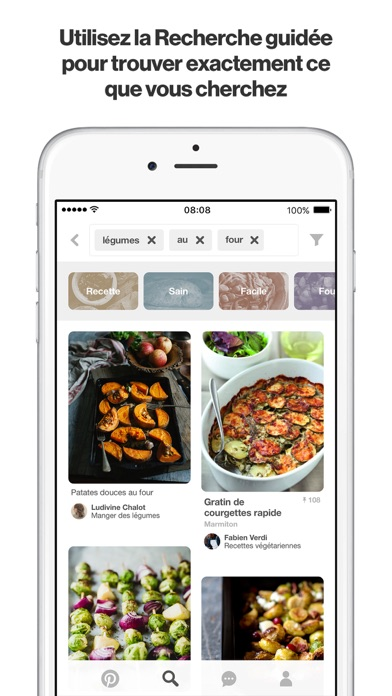 download Pinterest apps 2