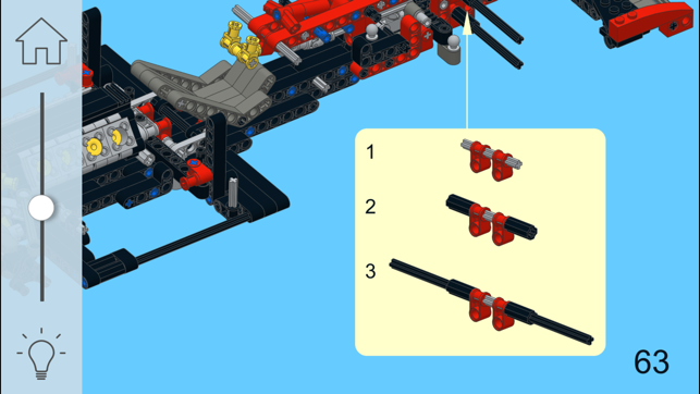 F2000 Racer For Lego 8070 Set On The App Store