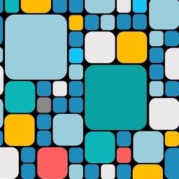 奇妙方块 - 俄罗斯方块的新玩法!