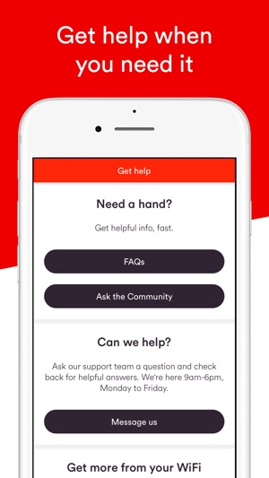 Virgin Media Connect on the App Store