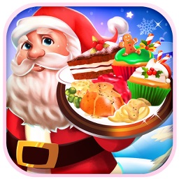 Sweet Food Maker Cooking Games