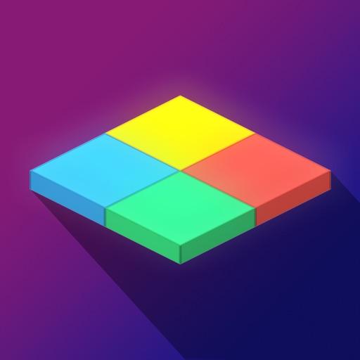 Square Blast
