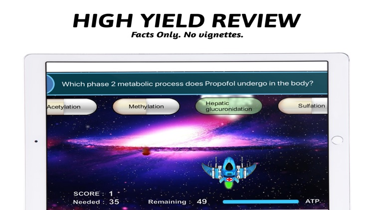 Pharmacology Game: Exam Prep screenshot-0