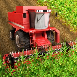 My Farm : Plow & Harvest