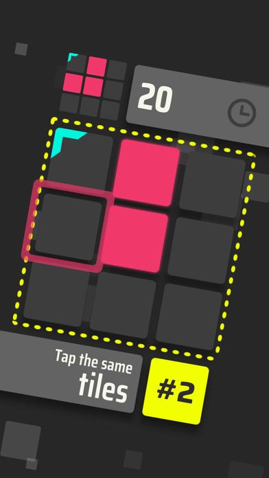 9 Tiles ! screenshot 2