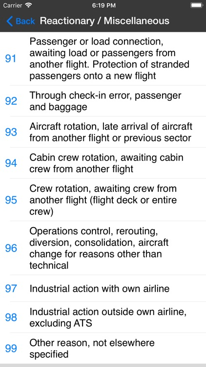 Tools For Pilots screenshot-5