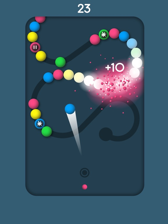 Snake Balls screenshot 6