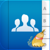 Cleaner - Smart delete merge duplicate contacts