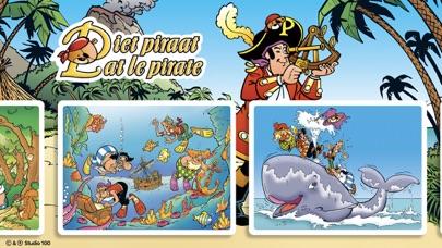 Puzzel Piet Piraat screenshot 8